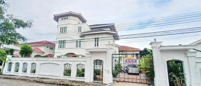บ้านเดี่ยว 48000000 กรุงเทพมหานคร เขตประเวศ ประเวศ