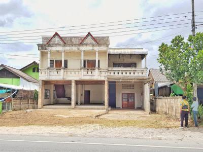 อาคารพาณิชย์ 2499000 ลำพูน บ้านโฮ่ง บ้านโฮ่ง