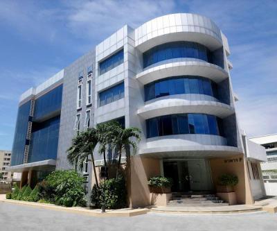 อาคาร 121800 กรุงเทพมหานคร เขตคลองสามวา บางชัน
