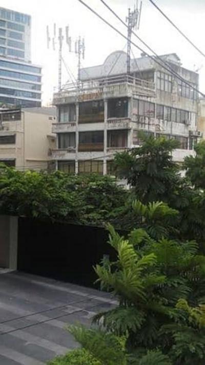 อาคารพาณิชย์ 0 กรุงเทพมหานคร เขตบางรัก สุริยวงศ์