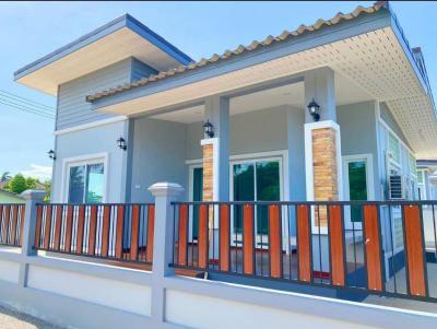 บ้านเดี่ยว 2100000 ราชบุรี เมืองราชบุรี คูบัว