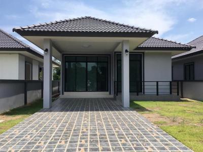 บ้านเดี่ยว 2690000 จันทบุรี เมืองจันทบุรี เกาะขวาง