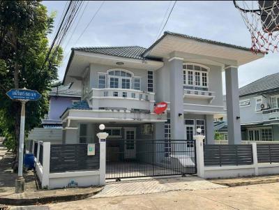 บ้านเดี่ยว 20000 นนทบุรี เมืองนนทบุรี บางรักน้อย