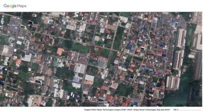 ที่ดิน 24840000 นนทบุรี เมืองนนทบุรี ท่าทราย