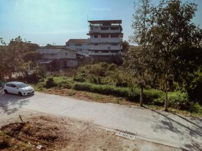 ที่ดิน 12705000 กรุงเทพมหานคร เขตหนองแขม หนองค้างพลู
