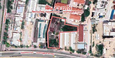 ที่ดิน 194940000 กรุงเทพมหานคร เขตยานนาวา ช่องนนทรี