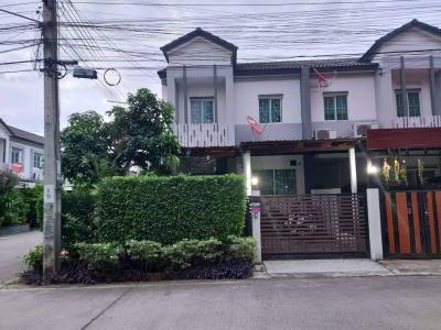 บ้านเดี่ยว 3800000 กรุงเทพมหานคร เขตดอนเมือง สีกัน