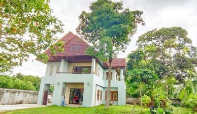 บ้านเดี่ยว 10000000 กรุงเทพมหานคร เขตคลองสามวา สามวาตะวันออก