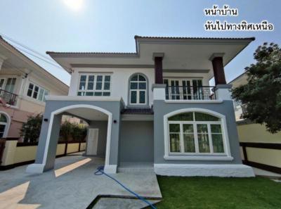 บ้านเดี่ยว 3690000 ปทุมธานี คลองหลวง คลองสาม