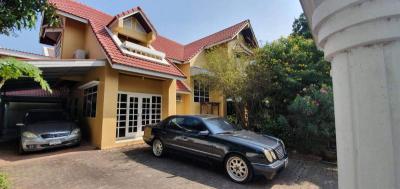 บ้านเดี่ยว 10900000 นนทบุรี บางกรวย บางกรวย