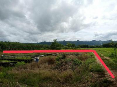 ที่ดิน 940000 กาญจนบุรี ทองผาภูมิ ลิ่นถิ่น