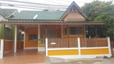 บ้านเดี่ยว 1950000 ชลบุรี ศรีราชา สุรศักดิ์