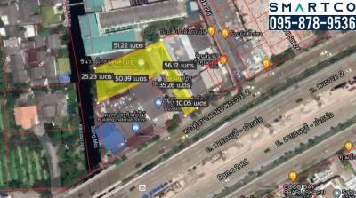 ที่ดิน 200000 กรุงเทพมหานคร เขตจอมทอง บางมด